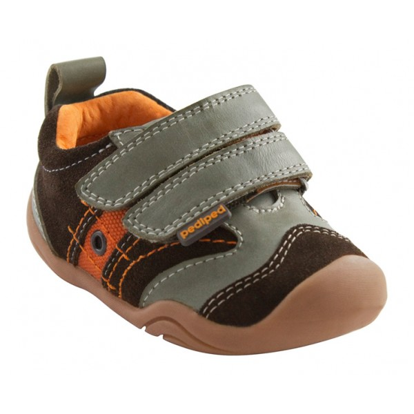 Leather Kid Shoe Canada