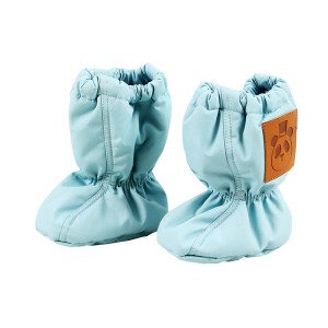 MINI RODINI BOOT - LIGHT BLUE