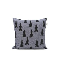 FINE LITTLE DAY GRAN JAPANESE LINEN CUSHION COVER