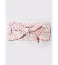 SUNDAY THE LABEL BEBE PINK SPRINKLES HEADBAND