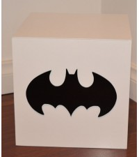"""SUPER HERO"" GIFT/TOY BOXES"