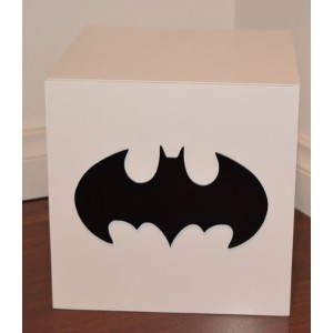 """""""SUPER HERO"""" GIFT/TOY BOXES"""
