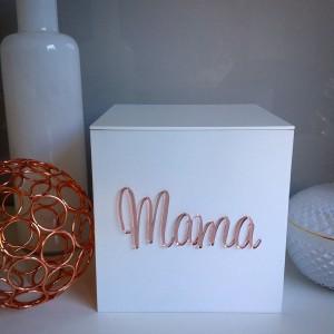 MALI ME MAMA MINI MIRROR BOX
